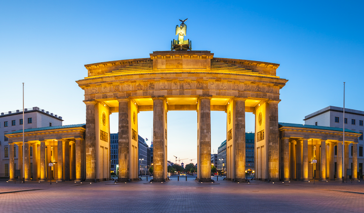 Registration is now open for our 17th Annual Teaching Course in Berlin.