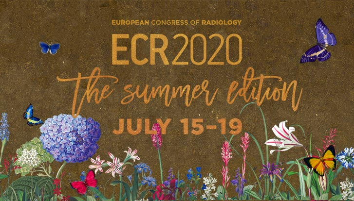 ECR 2020 rescheduled to July 15-19