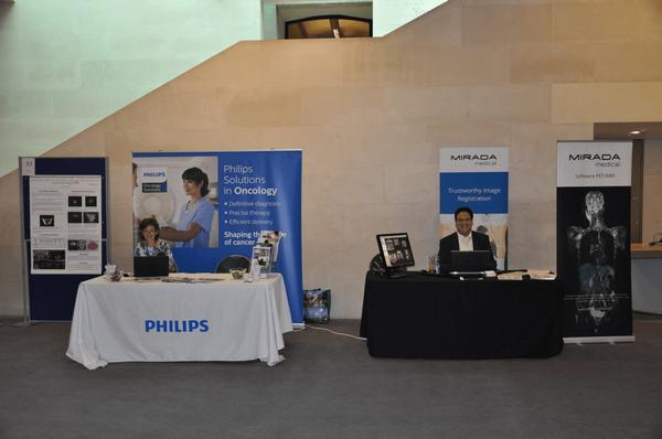 ICIS 2015 Scientific Exhibition