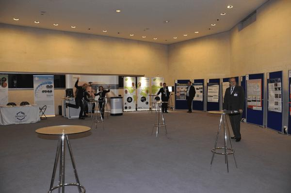 ICIS Scientific Exhibition