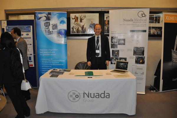 Nuada Group Stand