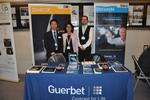 The Guerbet Stand