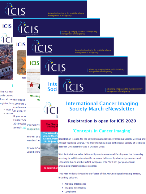 ICIS Newsletters